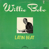 Willie Bobo - Latin Beat