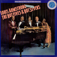 Louis Armstrong - The Hot Fives & Hot Sevens, Volume II