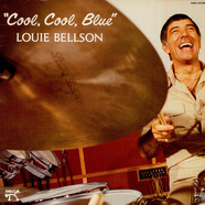 Louis Bellson - Cool, Cool, Blue