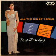 Teddi King - All The Kings' Songs