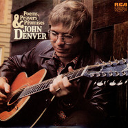 John Denver - Poems, Prayers & Promises