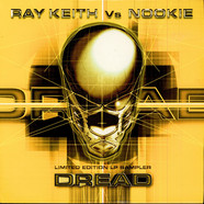 Ray Keith Vs Nookie - LP Sampler - Self Destruction / Sing Time (VIP)