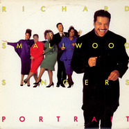 Richard Smallwood Singers, The - Portrait