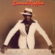 David Ruffin - Who I Am