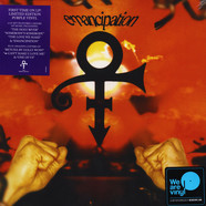 Prince - Emancipation Purple Vinyl Edition