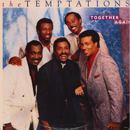 The Temptations - Together Again