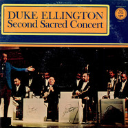 Duke Ellington - Second Sacred Concert