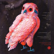 Asbeluxt & Loopacca - Nocturno Pink Vinyl Edition