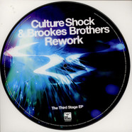 Culture Shock & Brookes Brothers - Rework