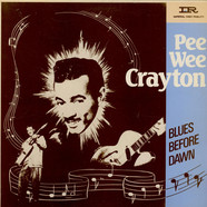 Pee Wee Crayton - Blues Before Dawn