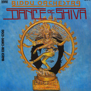 Biddu Orchestra - Dance Of Shiva