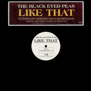 Black Eyed Peas - Like That