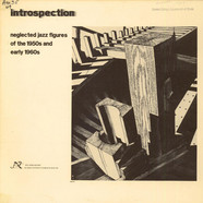 V.A. - Introspection (Neglected Jazz Figures Of The 1950s And Early 1960s)
