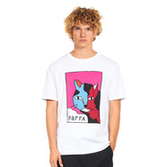 Parra - Earl The Cat T-Shirt