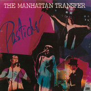 The Manhattan Transfer - Pastiche
