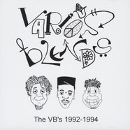 Various Blends (Rasco) - The VB's 1992-1994