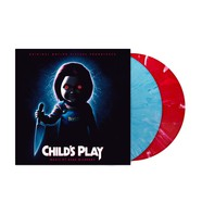 Bear McCreary - OST Child's Play 2019 Colored Vinyl Edition
