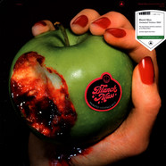 Blanck Mass - Animated Violence Mild Green Vinyl Edition