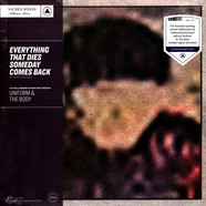 Uniform & The Body - Everything That Dies Someday Comes Back Purple Vinyl Edition