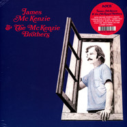 James McKenzie & The McKenzie Brothers - James McKenzie & The McKenzie Brothers