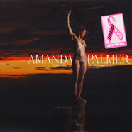 Amanda Palmer - There Will Be No Intermission Ten Bands One Cause Pink Vinyl Edition