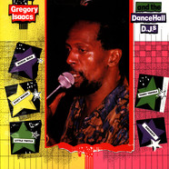 Gregory Isaacs - Gregory Isaacs & The Dancehall DJs