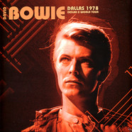 David Bowie - Dallas 1978 - Isolar 2 World Tour