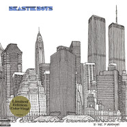 Beastie Boys - To The 5 Boroughs 15th Anniversary Blue Vinyl Edition