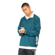 adidas - Reversible Snap Jacket