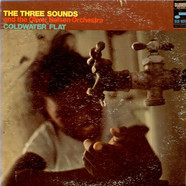 Three Sounds, The And Oliver Nelson And His Orchestra - Coldwater Flat