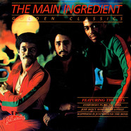 Main Ingredient, The - Golden Classics