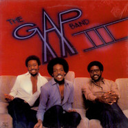 Gap Band, The - Gap Band III