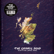 Cosmic Dead, The - Scottish Space Race