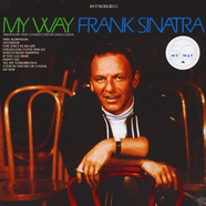 Frank Sinatra - My Way 50th Anniversary Edition