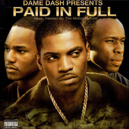 V.A. - Paid In Full (Music Inspired By The Motion Picture)