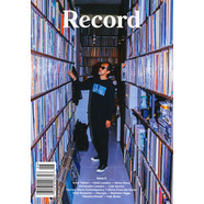 Record Culture Magazine - Issue 6