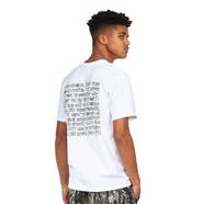 Stüssy - Say It Loud Tee