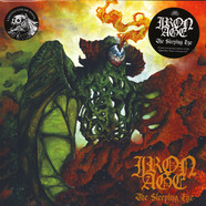 Iron Age - The Sleeping Eye Colored Vinyl Edition