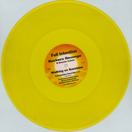 Rockers Revenge - Walking On Sunshine Feat. Donnie Calvin Yellow Vinyl Edition