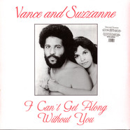Vance & Suzzanne - I Can't Get Along With You