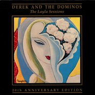 Derek & The Dominos - The Layla Sessions: 20th Anniversary Edition