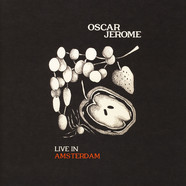 Oscar Jerome - Live In Amsterdam White Vinyl Edition