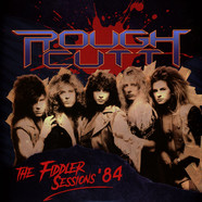 Rough Cutt - Fiddler Sessions '84