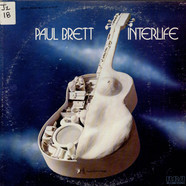 Paul Brett - Interlife