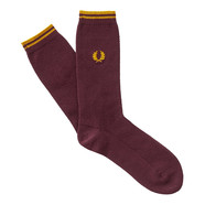 Fred Perry - Tipped Socks