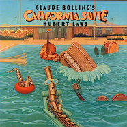 Claude Bolling - California Suite