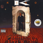 K-Rino - Stories From The Black Book