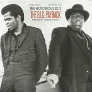 The Notorious J.B.'s (The Notorious B.I.G. Vs. James Brown) - The B.I.G. Payback