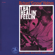 Richard Groove Holmes & Rusty Bryant - That Healin' Feelin'