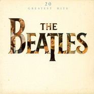 Beatles, The - 20 Greatest Hits